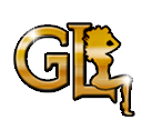 golden lady casino logo